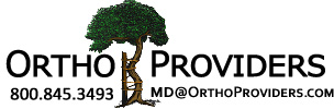 Ortho Providers